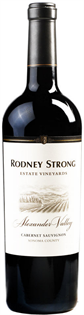 Rodney Strong Cabernet Sauvignon Estate 2012 1.50l